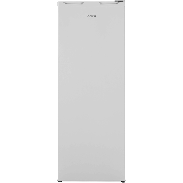 Electra EFZ145W Upright Freezer - White - A+ Rated - EFZ145W_WH - 1