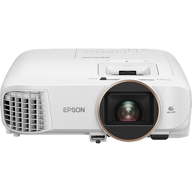 Epson EH-TW5650 Home Cinema  EH-TW5650 Projector in White