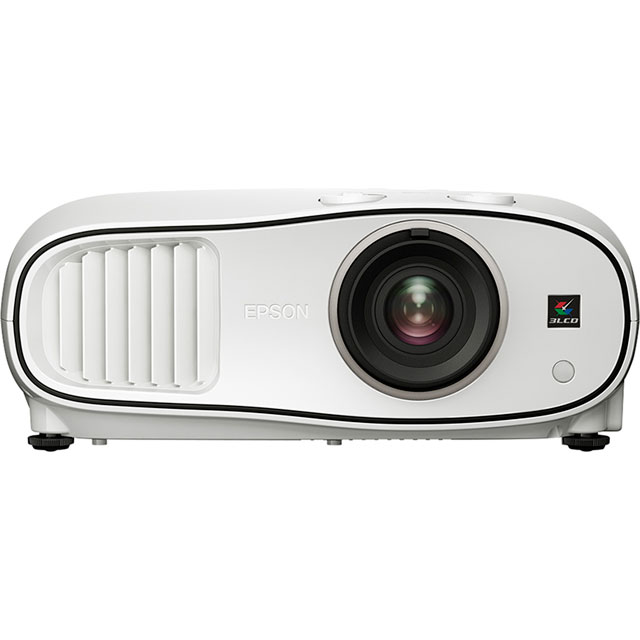 Epson EH-TW6700 EH-TW6700 Projector in White