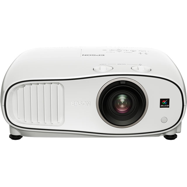 Epson EH-TW6700W Home Cinema Projector Full HD - White