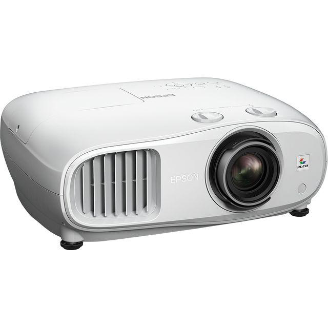 Epson EH-TW7000 Projector - White