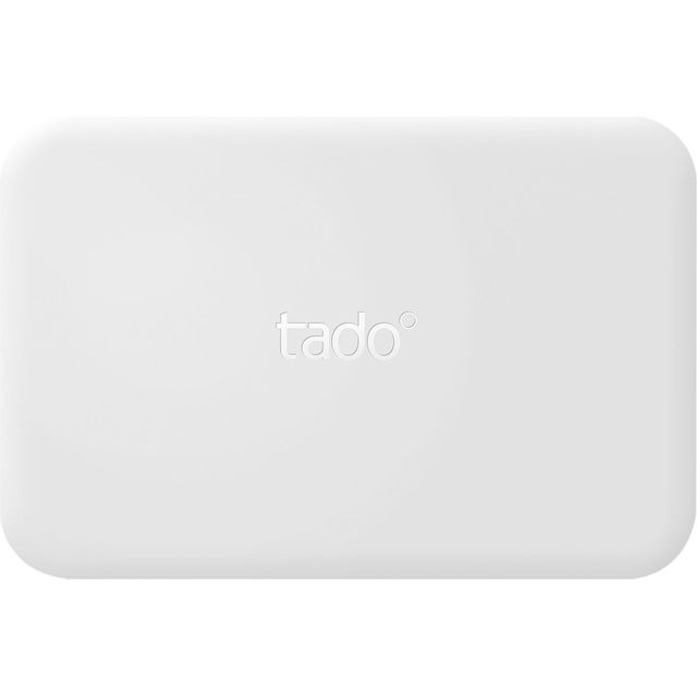 tado Extension Kit - DIY Install - White - 101905 - 1