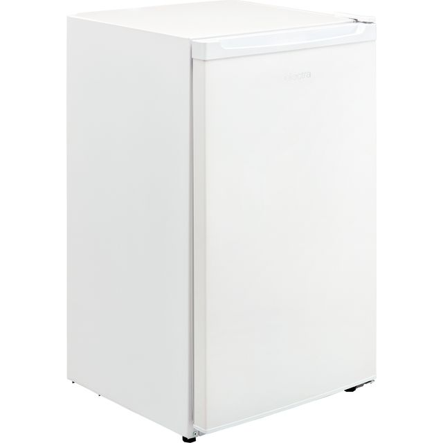 Electra EFUF48W Fridge with Ice Box