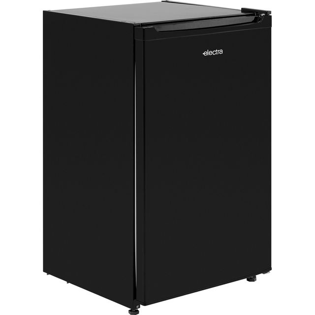 Electra EFUL48B Fridge - Black - A+ Rated