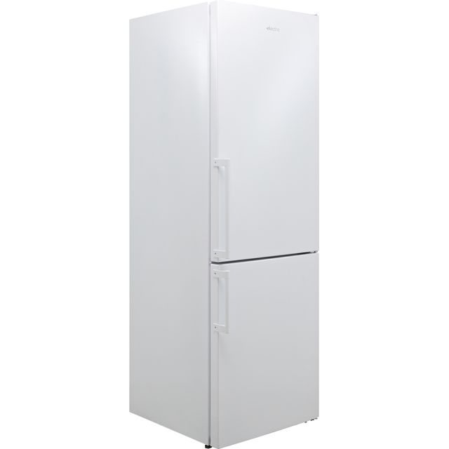 Electra ECLW186W 60/40 Fridge Freezer