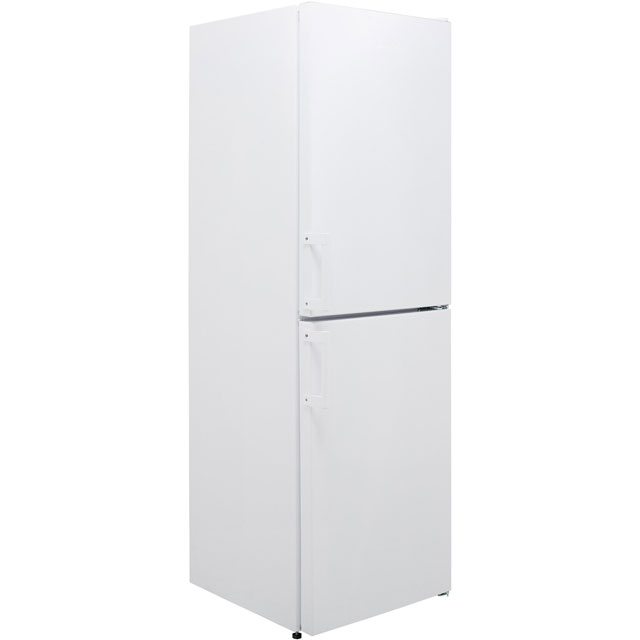 Electra ECFF165W 50/50 Frost Free Fridge Freezer - White - A+ Rated - ECFF165W_WH - 1