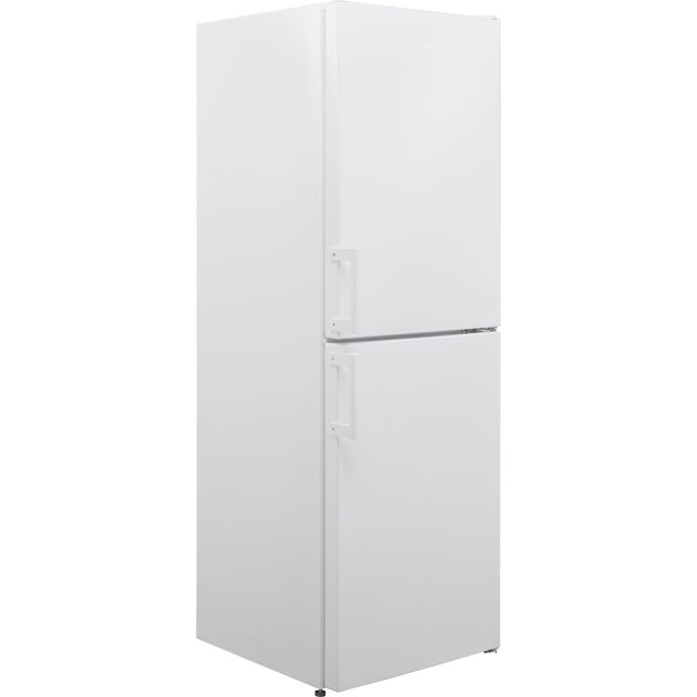 Image of Electra ECFF165W 50/50 Frost Free Fridge Freezer - White - A+ Rated