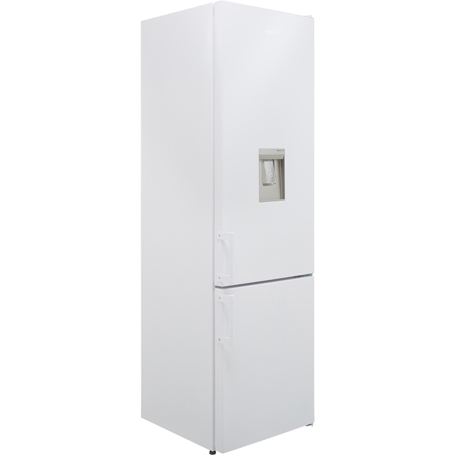 Electra ECFF185DW 70/30 Frost Free Fridge Freezer - White - A+ Rated - ECFF185DW_WH - 1