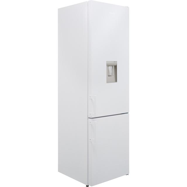 Electra ECFF185DW 70/30 Frost Free Fridge Freezer - White - A+ Rated