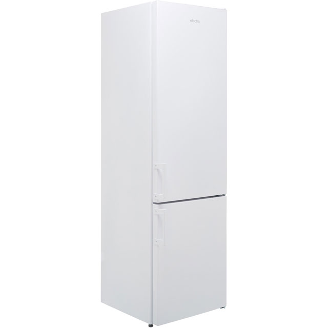 Electra ECFF185W 70/30 Frost Free Fridge Freezer - White - A+ Rated - ECFF185W_WH - 1