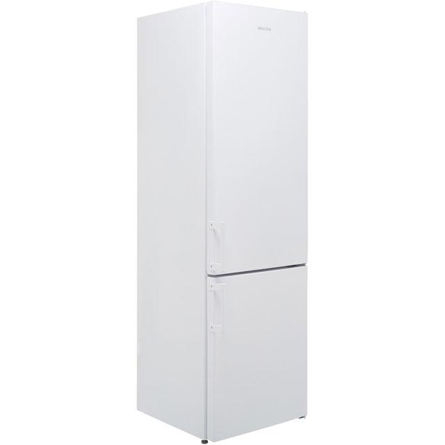 Electra ECFF185W 70/30 Frost Free Fridge Freezer - White - A+ Rated
