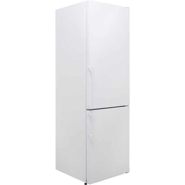 Electra ECLW186W 60/40 Fridge Freezer - White - A+ Rated Best Price, Cheapest Prices