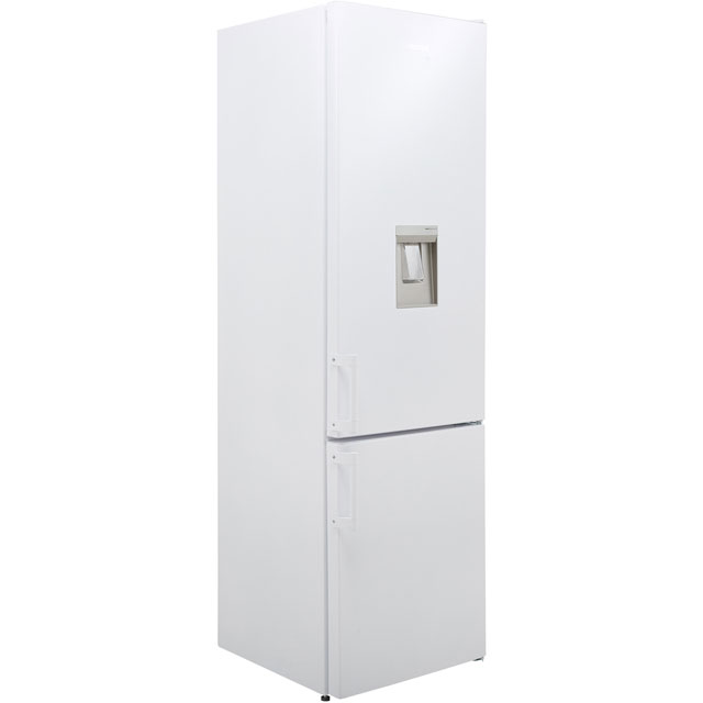 Electra ECS185DW 70/30 Fridge Freezer - White - A+ Rated - ECS185DW_WH - 1