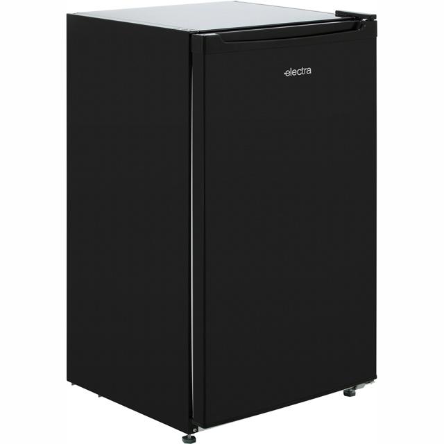 Electra EFUF48B Free Standing Refrigerator in Black