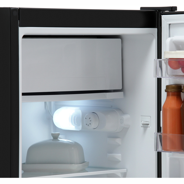Electra EFUF48W Fridge with Ice Box - White - EFUF48W_WH - 3