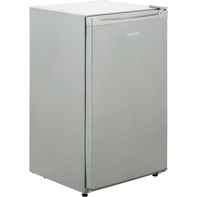Electra EFUL48S Fridge - Silver - A+ Rated