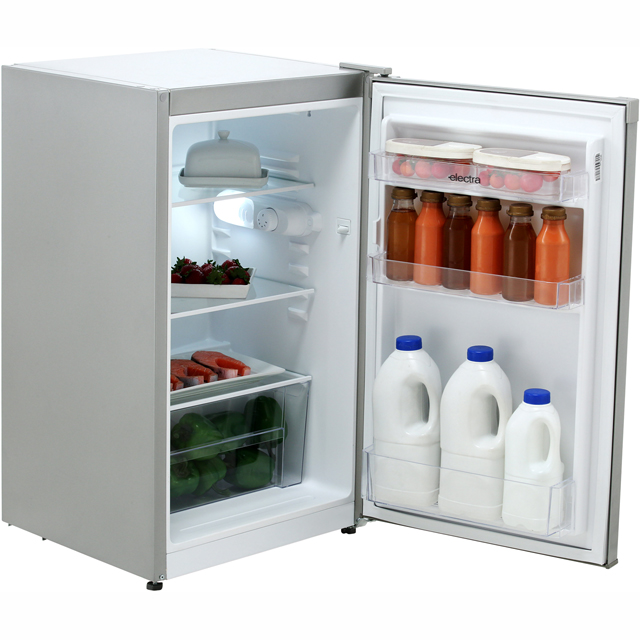 Electra EFUL48B Fridge - Black - EFUL48B_BK - 2