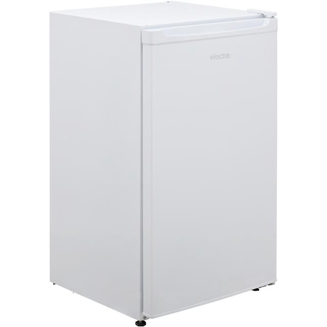 Electra EFUL48W Fridge - White - A+ Rated