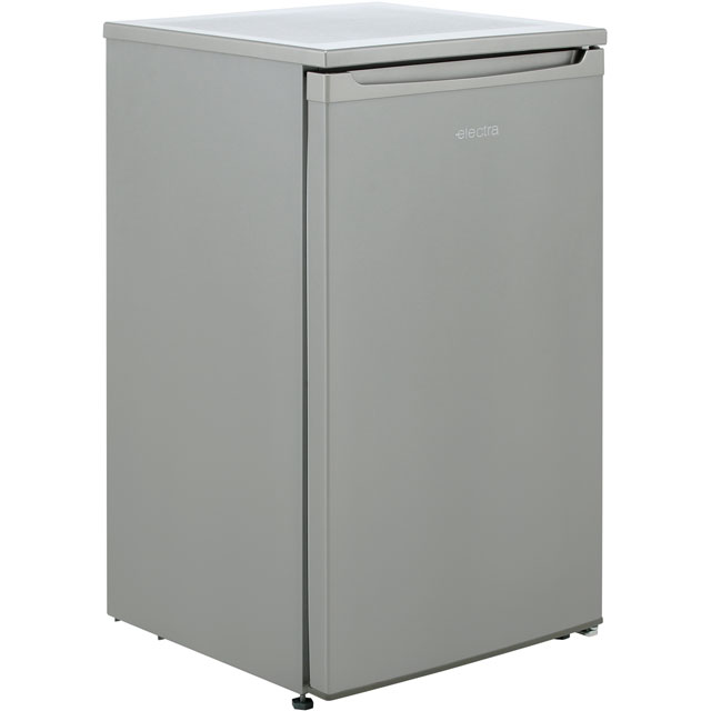 Electra EFUZ48S Under Counter Freezer - Silver - A+ Rated - EFUZ48S_SI - 1
