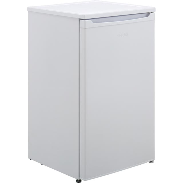 Electra EFUZ48W Under Counter Freezer - White - A+ Rated - EFUZ48W_WH - 1