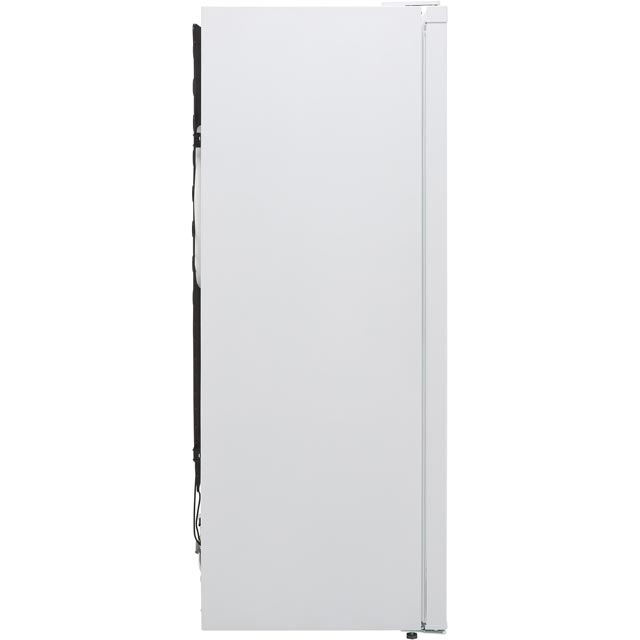 Electra EFZ145W Upright Freezer - White - EFZ145W_WH - 4