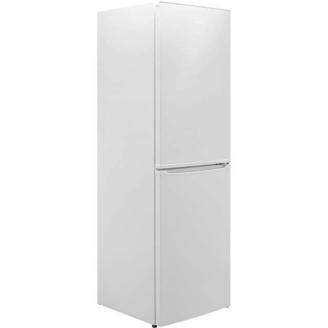 Electra 50/50 Frost Free Fridge Freezer - White - A+ Rated