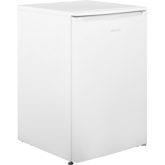 Electra RF60WUC Fridge - White - A+ Rated