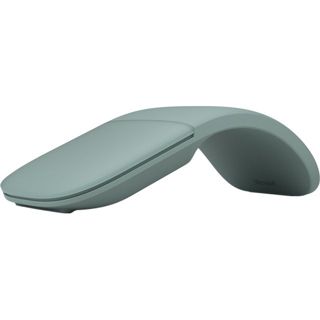 Microsoft Surface Arc Mouse - Sage Green