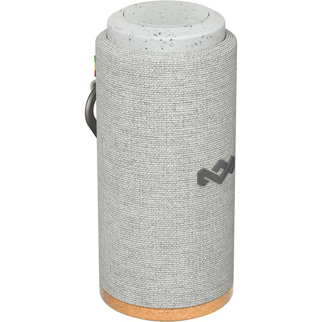 House of Marley No Bounds Sport Portable Wireless Speaker - Grey - EM-JA016-GY - 1
