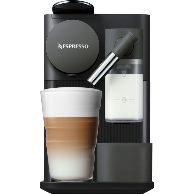 Nespresso by De'Longhi Lattissima One EN500B - Black - EN500B_BK - 1