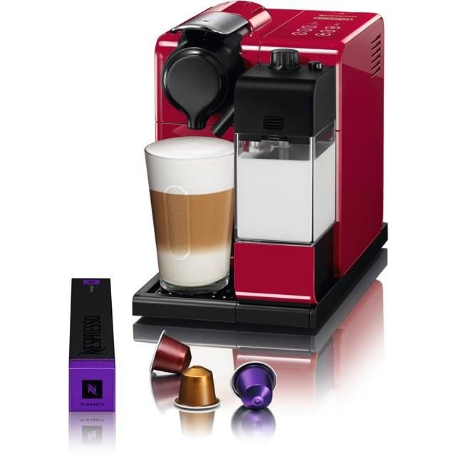 Nespresso By De Longhi En550 B Pod Coffee Machine 1400