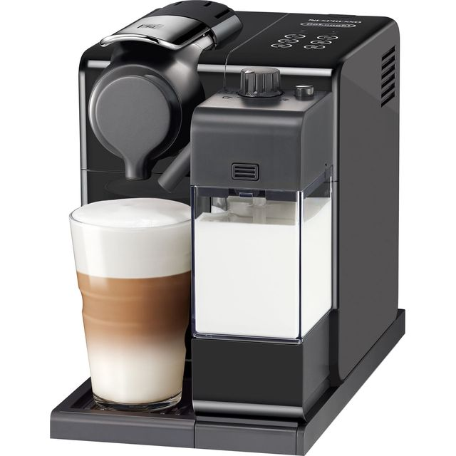 Nespresso by De'Longhi Lattissima Touch - Black