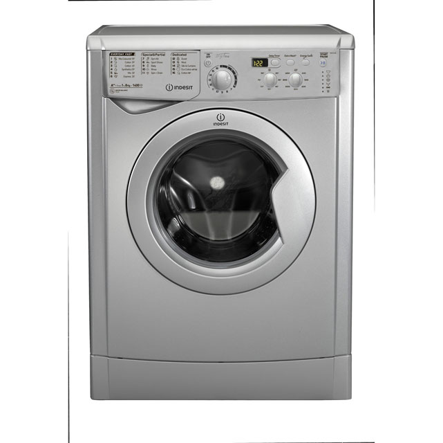 standing water in washing machine drum