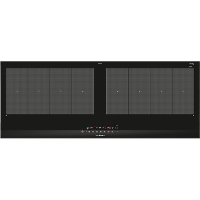 Siemens IQ-700 EX275FXB1E Built In Induction Hob - Black - EX275FXB1E_BK - 1