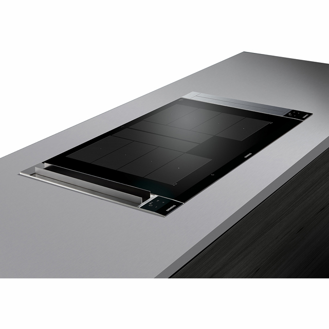 Siemens IQ-700 EX375FXB1E Built In Induction Hob - Black - EX375FXB1E_BK - 5