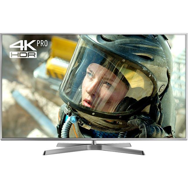Panasonic EX750 TX-75EX750B Led Tv Review