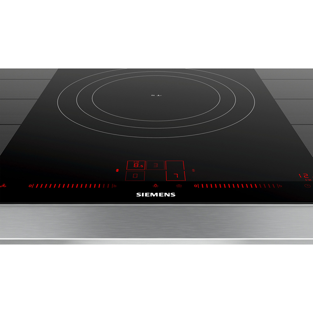 Siemens IQ-700 EX975LVV1E Built In Induction Hob - Black - EX975LVV1E_BK - 4