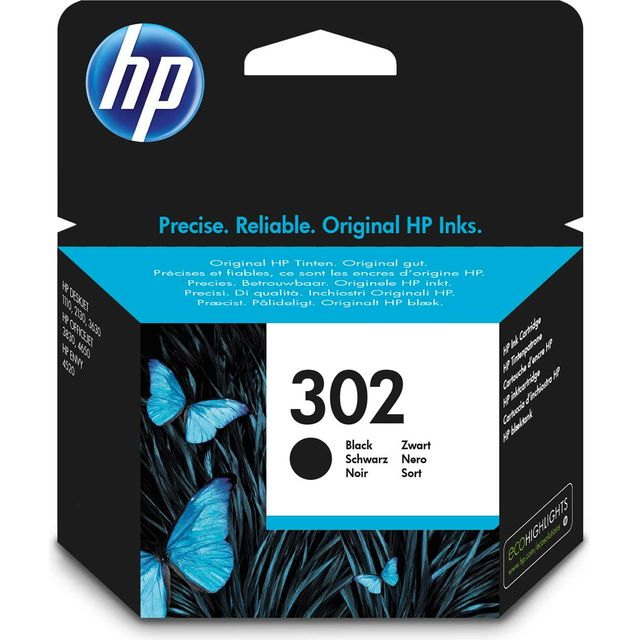HP F6U66AE Printer Ink - N/A - F6U66AE - 1