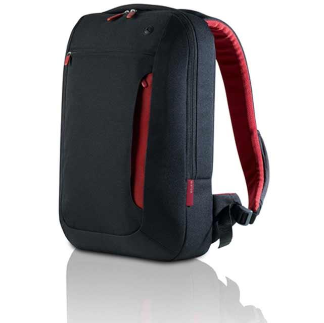 Belkin Computing Slim Back Pack Laptop Bag review