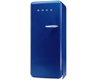 Smeg Left Hand Hinge Free Standing Refrigerator review