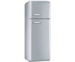 Smeg Right Hand Hinge Free Standing Fridge Freezer review