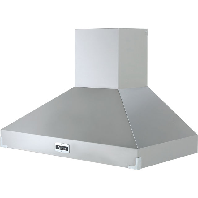 Falcon FHDSE1000CR/C 100 cm Chimney Cooker Hood - Cream - FHDSE1000CR/C_CR - 5