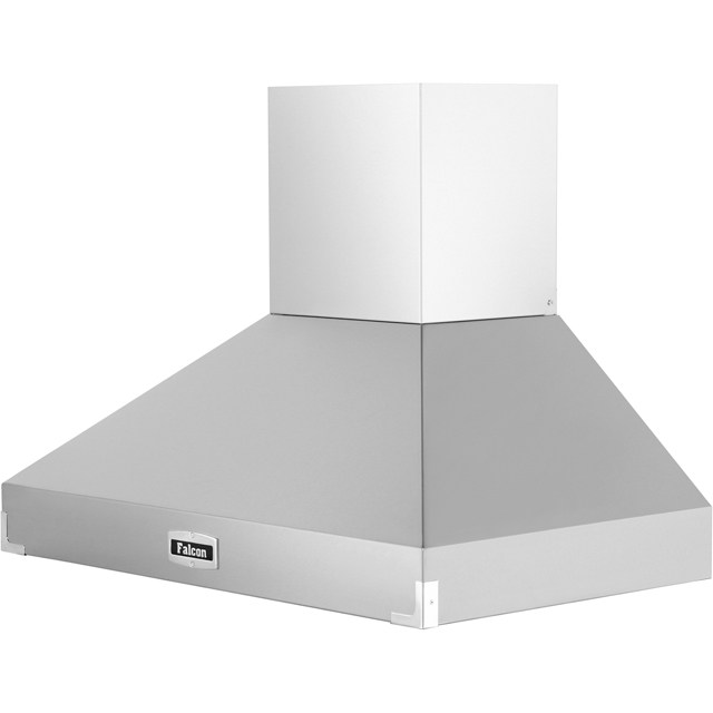 Falcon FHDSE900SS/C Built In Chimney Cooker Hood - Stainless Steel - FHDSE900SS/C_SS - 5