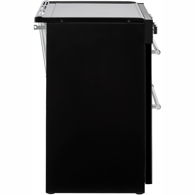 Belling Farmhouse60E Electric Cooker - Black - Farmhouse60E_BK - 3