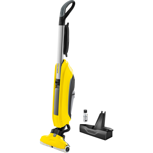 Karcher FC 5 Hard Floor Cleaner - Yellow - FC 5_YE - 1