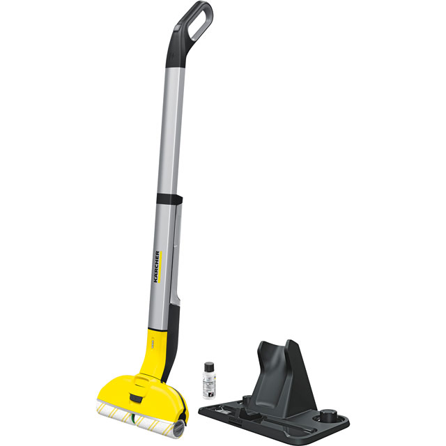 Karcher FC3 Cordless Hard Floor Cleaner - Yellow - FC3 Cordless_YE - 1
