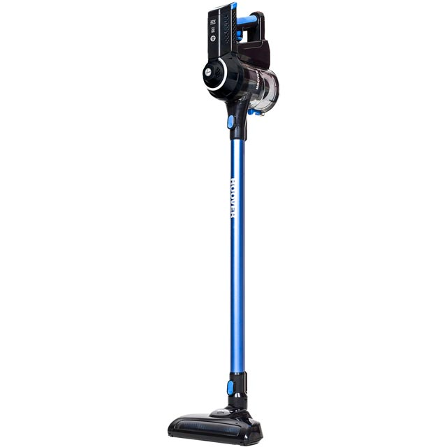 Hoover Freedom Lite Pets FD22LPT Cordless Vacuum Cleaner - Black / Blue - FD22LPT_BK - 1