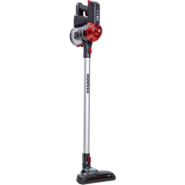 Hoover Freedom Pets FD22RP Cordless Vacuum Cleaner in Metallic Red