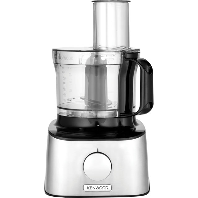 Kenwood FDM302SS Food Processor Silver