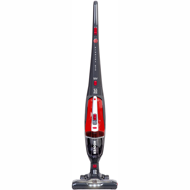 Hoover Freejet FE18AG Cordless Vacuum Cleaner in Grey